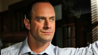 Elliot Stabler Will Adjust To The Justice System's 'Moment Of Reckoning' In The New 'SVU' Spinoff