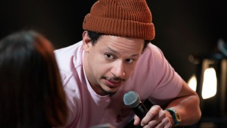 What's On Tonight: Eric Andre's New Special Is Joining Netflix's Tuesday Comedy Streak