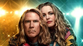 Will Ferrell And Rachel McAdams Are An Icelandic Pop Duo In Netflix's 'Eurovision Song Contest' Trailer