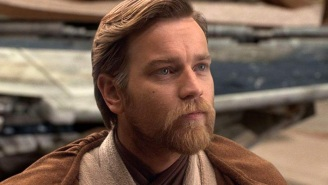 Ewan McGregor Says He's Going To Enjoy Making The Obi-Wan Series Much More Than The 'Star Wars' Prequels