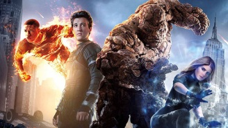 Josh Trank Is Opening Up About His 'One Regret' From His Notorious 'Fantastic Four' Battle With Fox