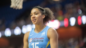 Gabby Williams Will Wear Gigi Bryant Sneakers For The 2020 WNBA Season