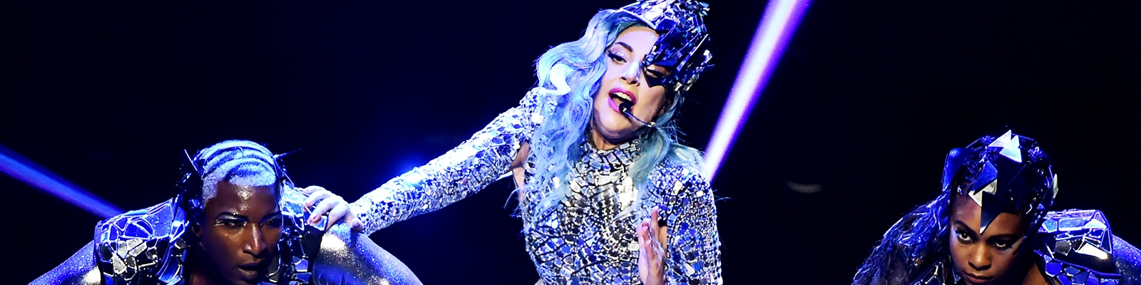 Lady Gaga's Emotional, Club-Ready 'Chromatica' Is A Return To Form