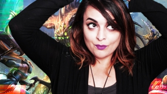 Riot's Soha El-Sabaawi Is Working To Reprogram Gamer Culture To Be More Inclusive