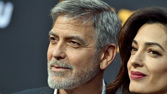 George Clooney Calls For 'Lasting Change' In A Powerful Essay On George Floyd's Murder