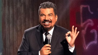 What's On Tonight: George Lopez's Netflix Special Joins The Tuesday Comedy Lineup