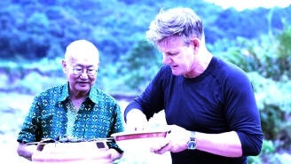 This Crispy Fish Rendang Recipe From Gordon Ramsay's 'Uncharted' Feels Perfect For The First Week Of July