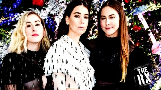 Haim Display Confidence Through Vulnerability On Their Best Album Yet, 'Women In Music Pt. III'