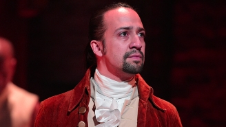 Lin-Manuel Miranda's Apology For His Protest Silence Is A Rare Apology That Matters