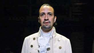 Disney+ Welcomes 'Hamilton' Fans To The Show With An Invigorating First Trailer