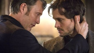 'Hannibal' Fans Are Celebrating The Entire Series Being On Netflix