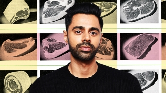 Hasan Minhaj Broke Down How Covid-19 Has Exposed Fatal Flaws Across The Meat Industry