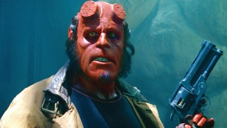 Ron Perlman Reveals Why He Turned Down The Hellboy Role That Went To David Harbour