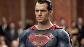 Henry Cavill Probably Won't Get To Make 'Man Of Steel 2' Because… It's Complicated
