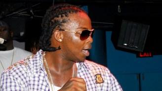 'Pop, Lock, & Drop It' Rapper Huey Was Shot And Killed At 32