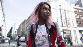 Michaela Coel May Be Going From 'I May Destroy You' Glory To 'Black Panther 2'