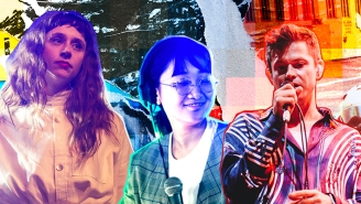 The Best Indie Albums Of 2020 So Far