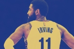 Kyrie Irving's Concerns About The NBA's Return Can't Be Dismissed