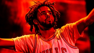 J. Cole Owed The Movement — And Black Women — More Than 'Snow On Tha Bluff'
