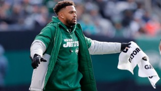 Jets All-Pro Safety Jamal Adams Has Requested A Trade