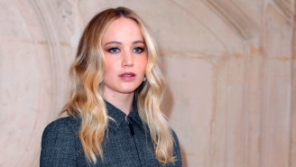 Jennifer Lawrence Joined Twitter To Speak Out Against Racial Injustice And Corruption