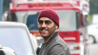 Jeremy Piven Is Available For A Zoom Call If You Have A Spare… $15,000?!