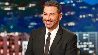 Jimmy Kimmel Will Host The 2020 Emmys, Which Are Apparently Still Happening