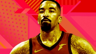 J.R. Smith Talks Gaming With Pros And Why He Wants People To Appreciate Greatness, Not Debate GOATs