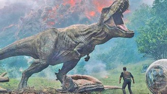 'Jurassic World: Dominion' Has Unveiled Plans To Be The First Major Studio Movie To Resume Filming (Soon)