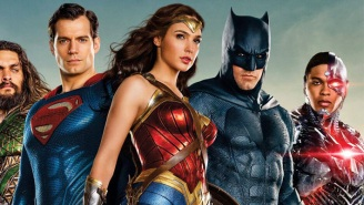 'Wonder Woman' Director Patty Jenkins Does Not Appear To Be A Fan Of Joss Whedon's Version Of 'Justice League'