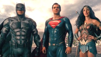 Warner Bros. Has Reportedly Opened An Investigation Into Claims Of Misconduct On The 'Justice League' Set