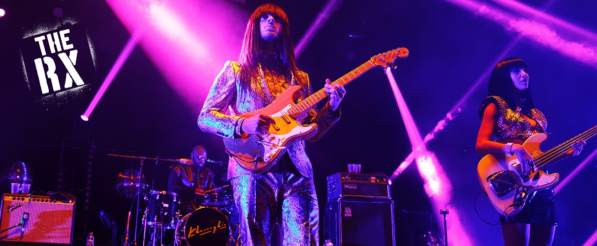 """Cultures Collide On Khruangbin's Highly Funky New Album, """"Mordechai"""""""