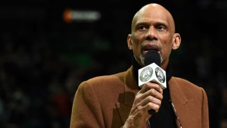 Kareem Abdul-Jabbar Believes 'There Is No Room For Players' Who Are Unwilling To Get The COVID-19 Vaccine