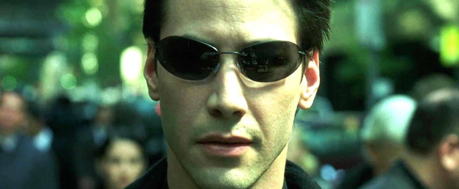 Matrix 4 Wachowski Keanu Reeves