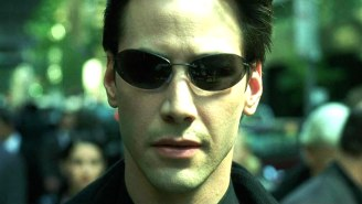 Keanu Reeves Has Explained Why He Decided To Return For 'The Matrix 4'