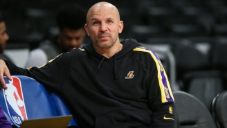 Report: Jason Kidd Is 'Emerging As A Frontrunner' For The Knicks Coaching Job