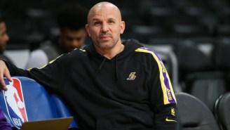 Report: Jason Kidd Is 'Emerging As A Frontrunner' For The Knicks Coaching Job
