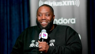 Killer Mike Takes Over Selena Gomez's Instagram To Teach About Activism