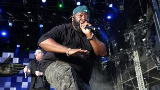 Killer Mike Responds To Drew Brees' Belief That Kneeling 'Disrespects The Flag'