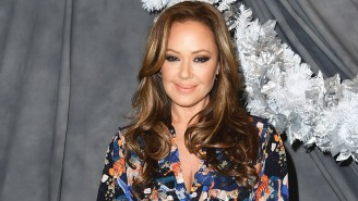 Leah Remini Has Reacted To Danny Masterson's Rape Charges With A Warning To Scientology