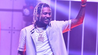 Lil Durk Announces The Release Date For His Deluxe Version Of 'Just Cause Y'all Waited 2'