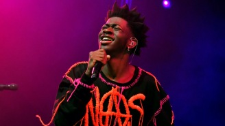 Lil Nas X Thanks Frank Ocean And Tyler The Creator For Making It 'Easier For Me To Be Where I Am'