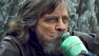 Mark Hamill Had A Secret Cameo In The First Season Of 'The Mandalorian'