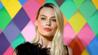 A Pirate's Life For Margot Robbie, Who Will Star In A New 'Pirates Of The Caribbean' Movie
