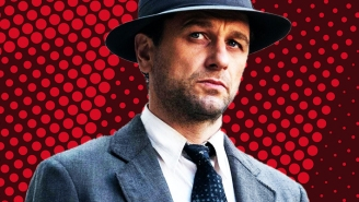 Matthew Rhys On Going Noir And The Construction Of An Entirely New Perry Mason