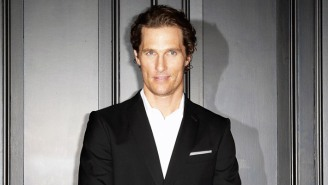 Matthew McConaughey Believes That His Acting Career Wouldn't Have Taken Flight Without Joel Schumacher