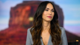 An Old Clip Of Megan Fox Talking About Michael Bay Sexualizing Her As A 15-Year-Old Has Gone Viral