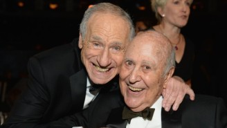 Mel Brooks Wrote A Touching Tribute To His Late Best Friend Carl Reiner