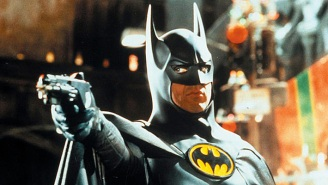 Report: Michael Keaton Might Be On The Verge Of Agreeing To Play Batman Again