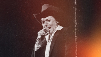 Music Legend Mickey Gilley On 40 Years Of The John Travolta Classic, 'Urban Cowboy'